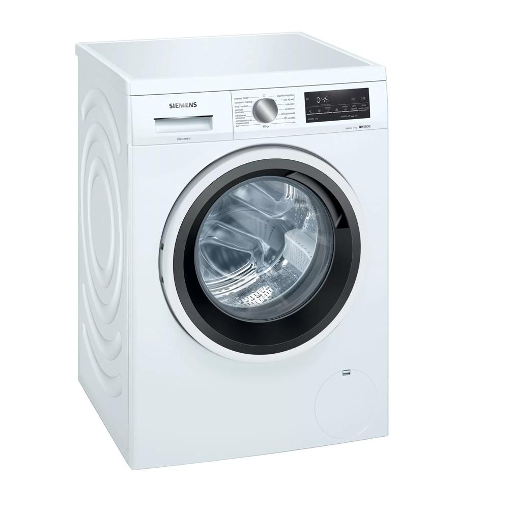 lavadora siemens wu14ut71es blanco 9kg
