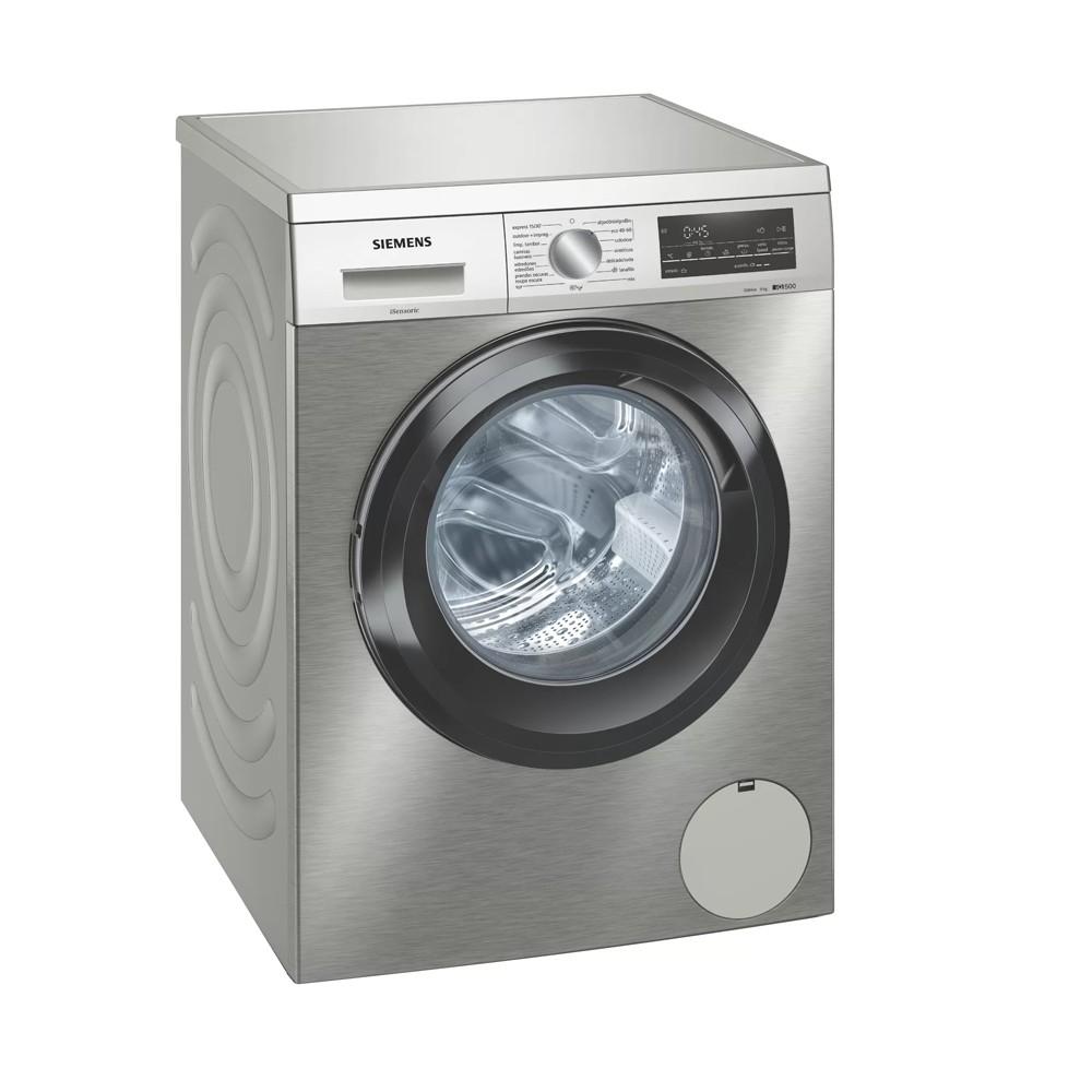 lavadora siemens wu14ut7xes inox 9kg