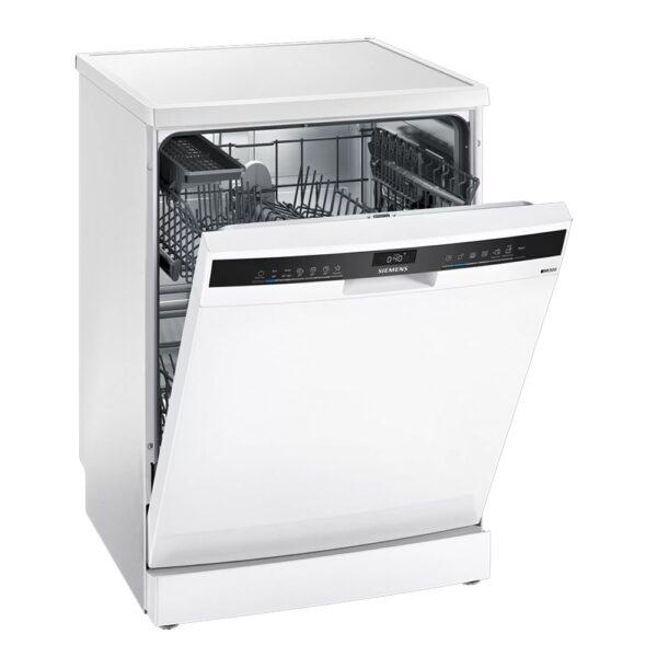 lavavajillas siemens sn23ew14ce blanco 3ªband