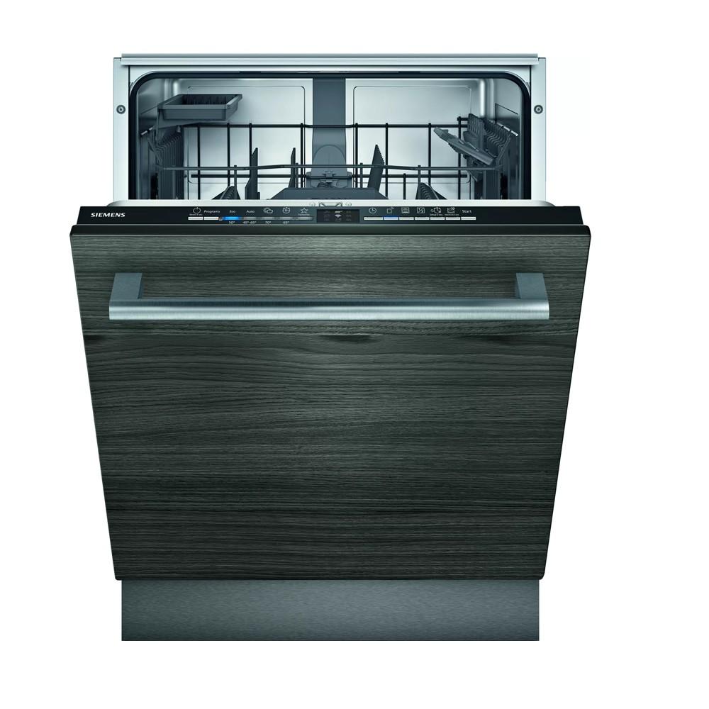 lavavajillas integrable siemens sn63ex15ce 3ªband
