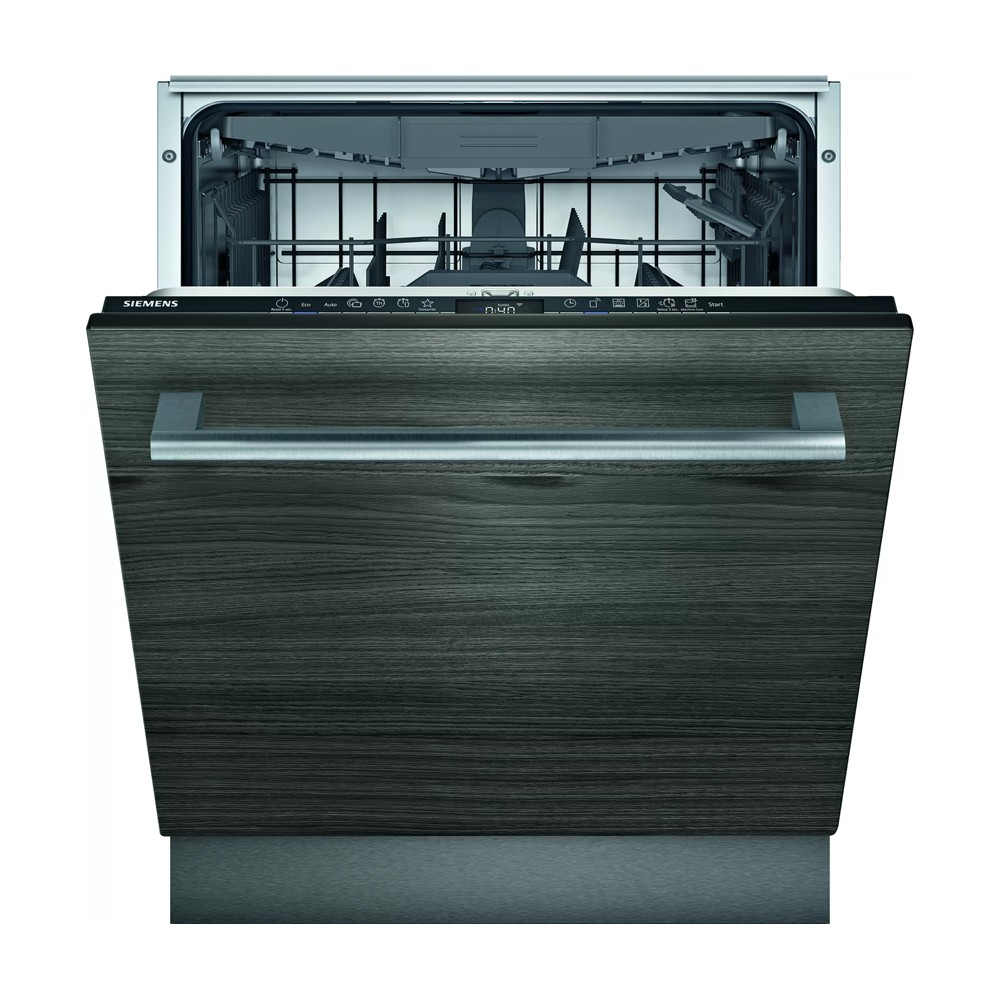 lavavajillas integrable siemens sn73hx60ce 3ªband