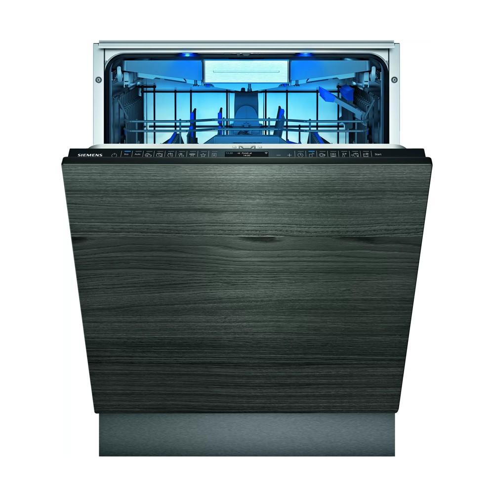 lavavajillas integrable siemens sn97yx01ce 3ªband