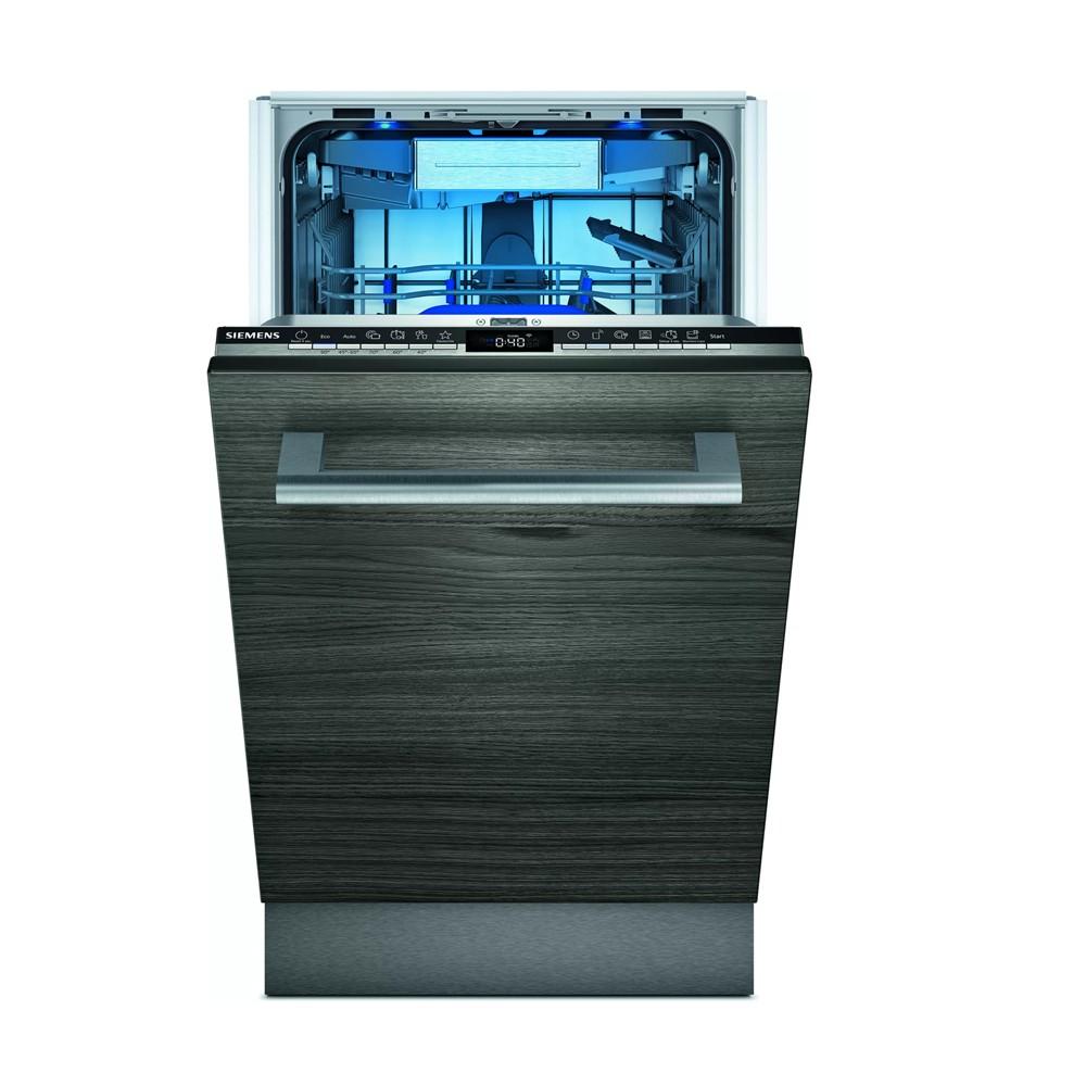lavavajillas integrable siemens sr65zx11me 45cm 3ª
