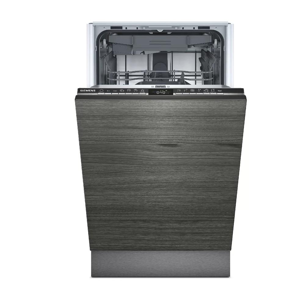 lavavajillas integrable siemens sr93ex28me 45cm 3ª
