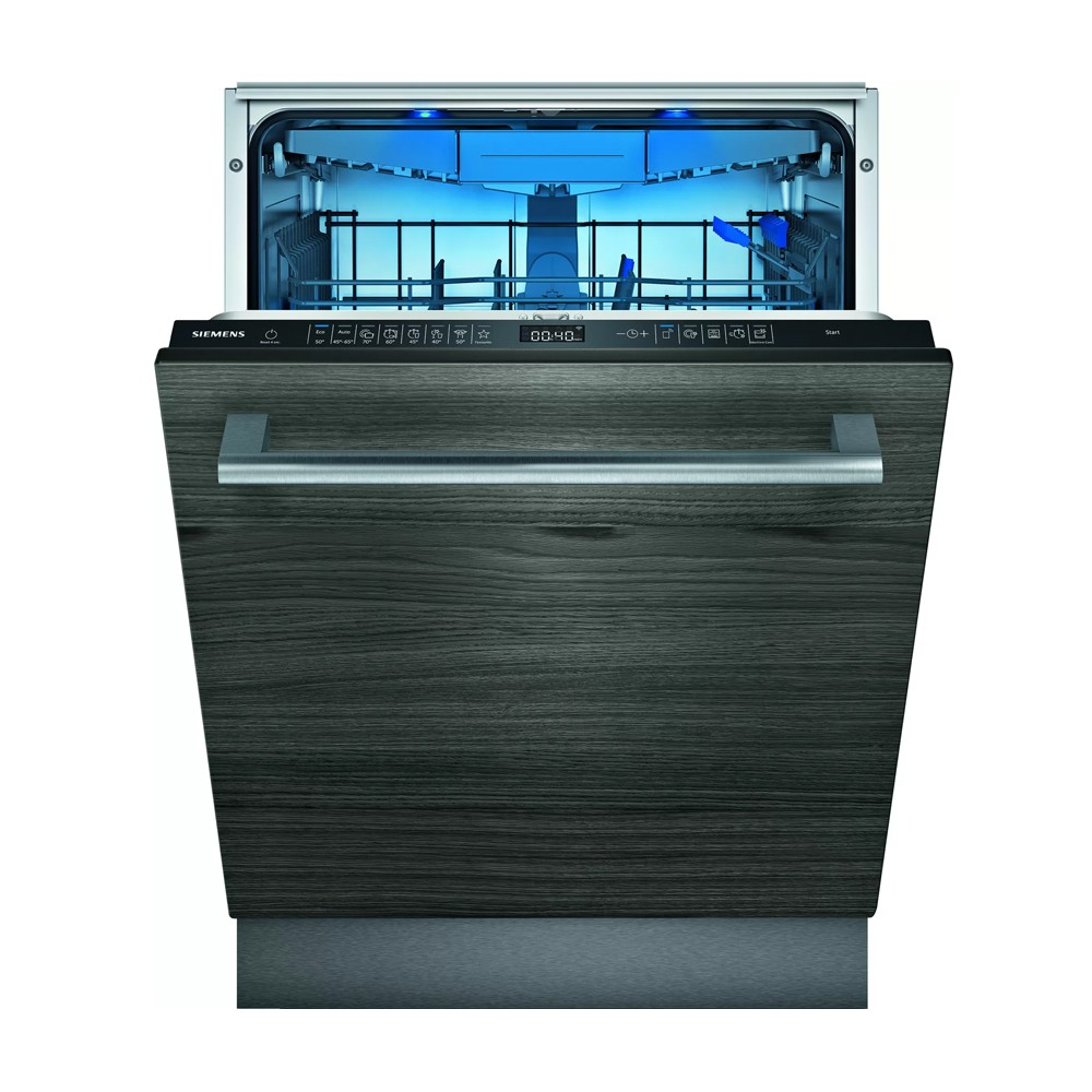 lavavajillas integrable siemens sx65zx49ce 3ªbande