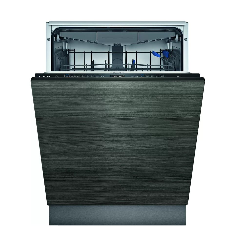 lavavajillas integrable siemens sx95ex56ce 3ªbande