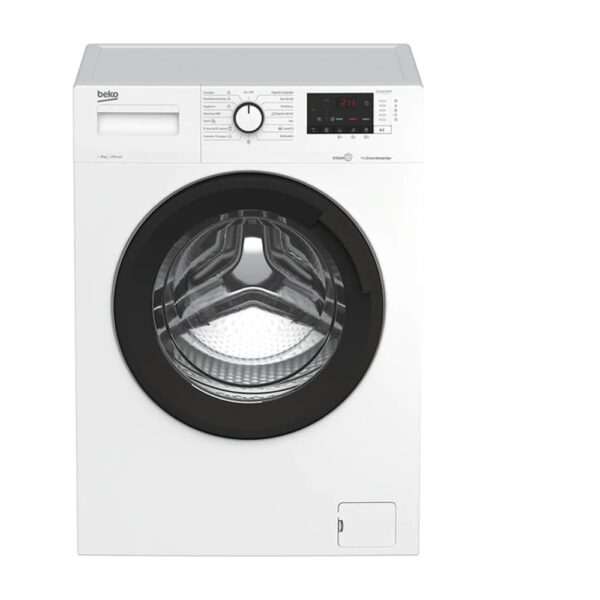 lavadora beko wta 8612 xswr blanco 8kg