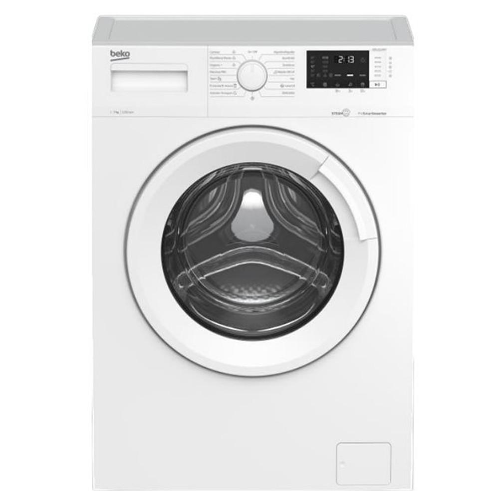 lavadora beko wra 7613 bwr blanco 7kg