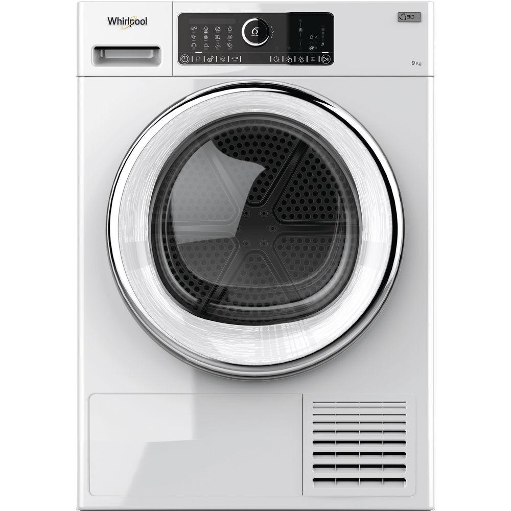 secadora whirlpool stu92xeu blanco 9kg