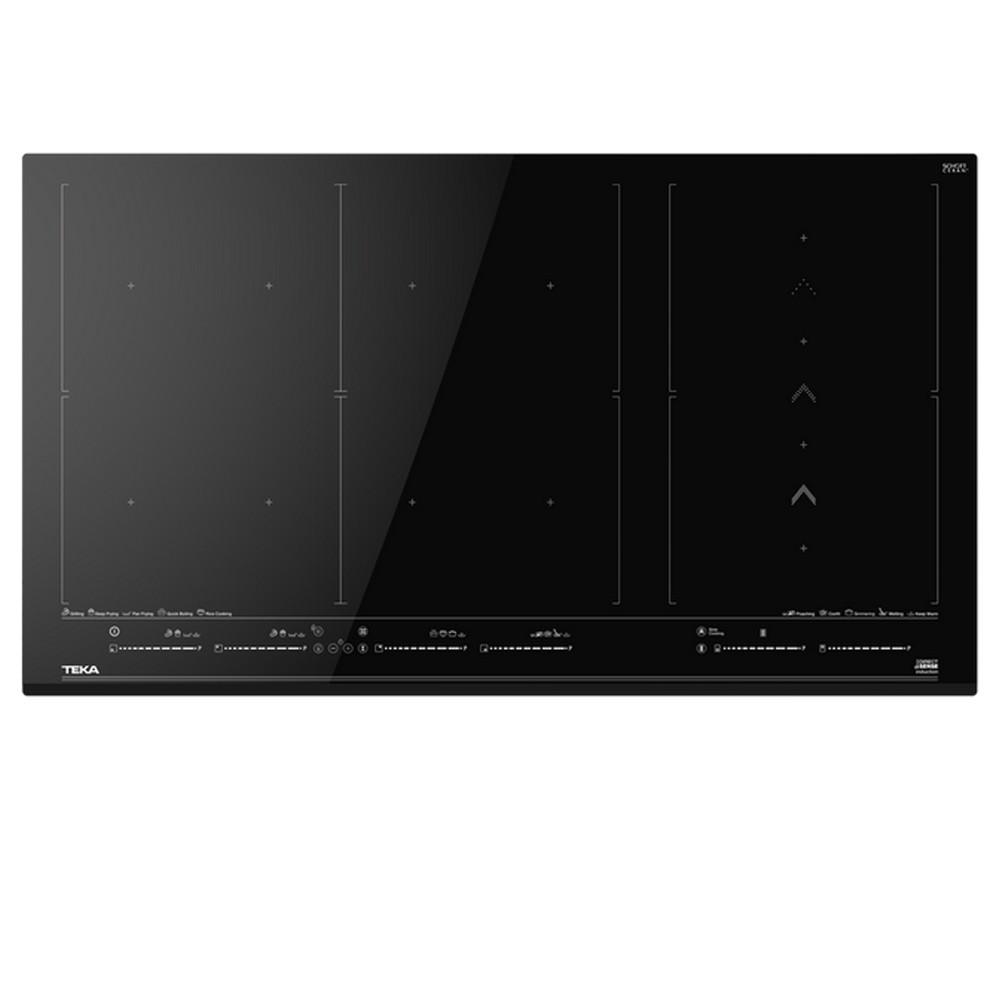placa inducción teka izf 99700 mst flex 90cm
