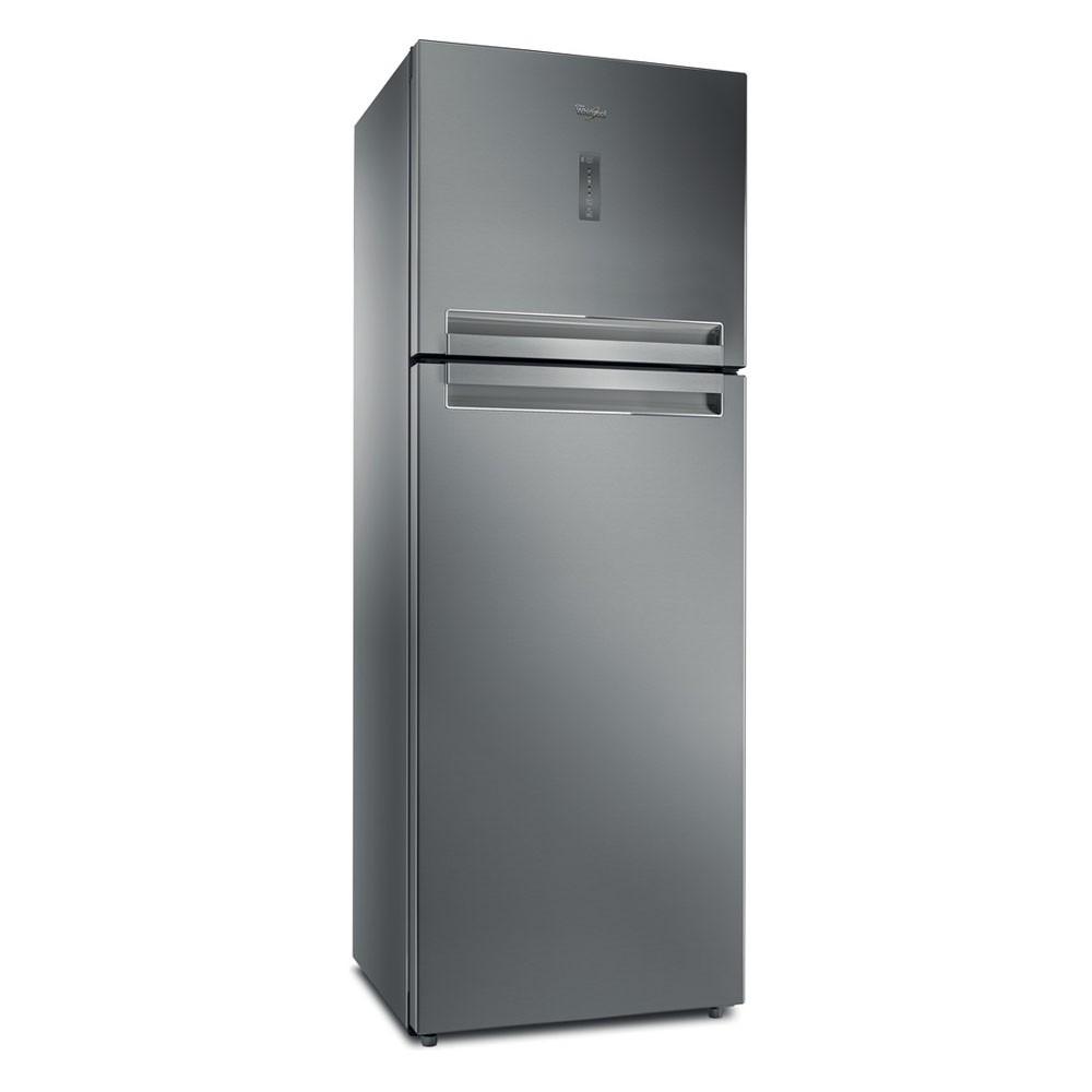 frigorífico 2p. whirlpool t tnf 8211 ox1 180x70cm