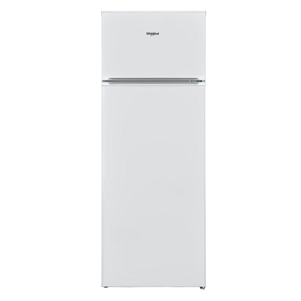 frigorífico 2p. whirlpool w55tm 6110 w 1 bco 1.60m