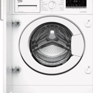 lavadora integrable beko witv8712xw0r 8kg