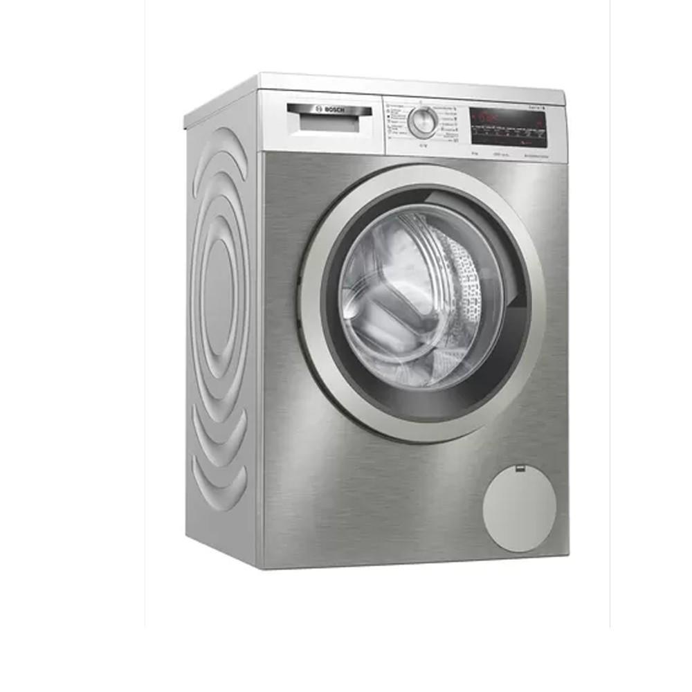 lavadora bosch wuu24t7xes inox 9kg