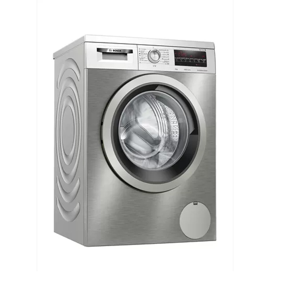 lavadora bosch wuu28t6xes inox 8kg