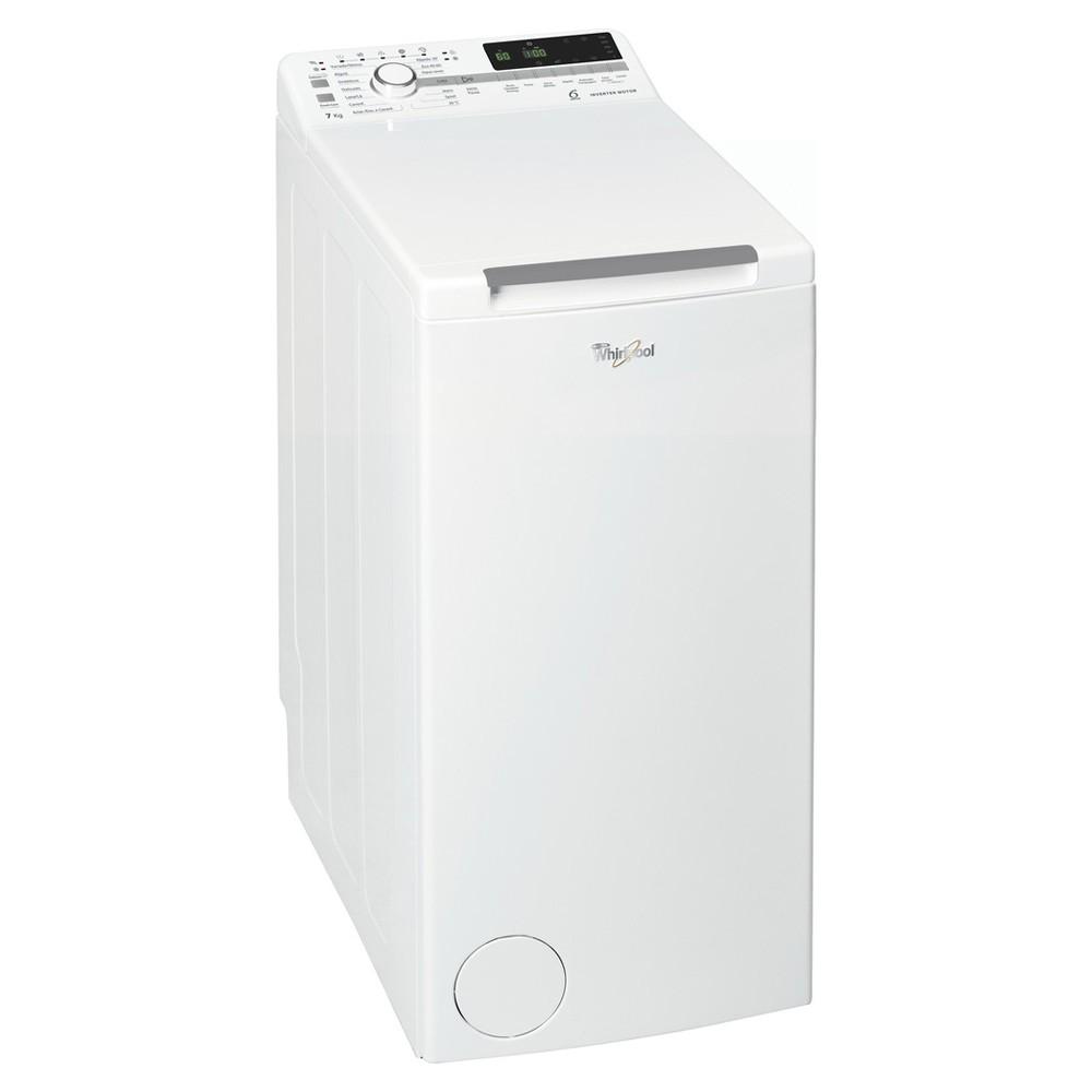 lavadora carga superior whirlpool tdlr 7221bs sptn