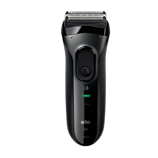 afeitadora braun serie 3 3020