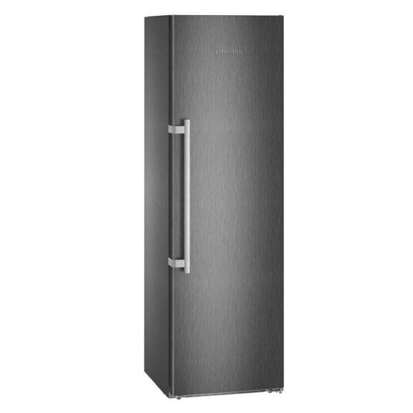 congelador liebherr sgnbs 4385 inox negro 1.85m