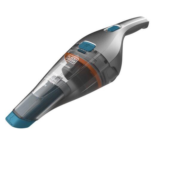 aspirador mano black+decker nvc215wa 7,2v