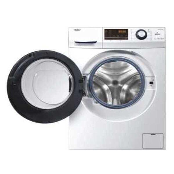 lavasecadora haier hwd90-bp14636-s 9/6kg blanco