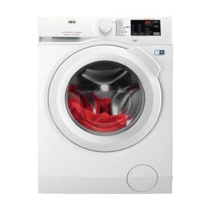 lavadora aeg l6fbi821 blanco 8kg