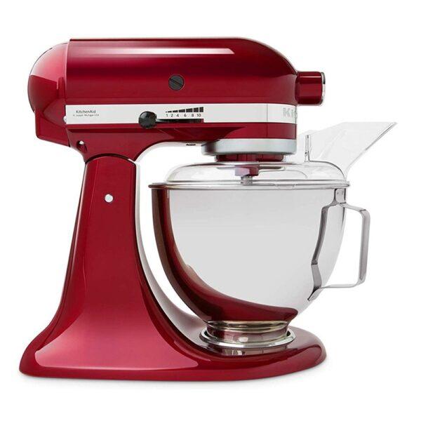 robot cocina kitchenaid 5ksm45e classic granada
