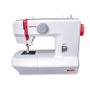 Máquina de coser VERITAS Janis 9 programas