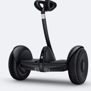 hoverboard scooter xiaomi ninebot mini negro