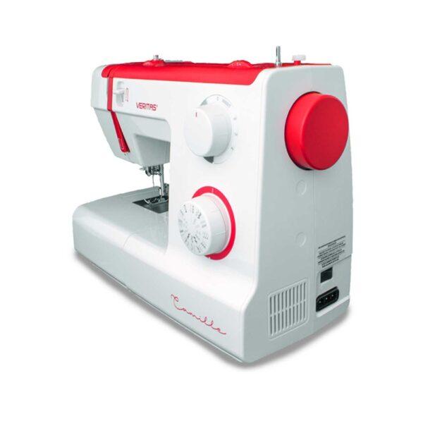 Máquina de coser VERITAS Camille 32 programas