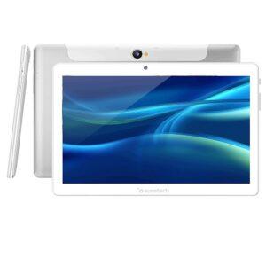 "tablet sunstech tab1010 10"" plata 3gb 64gb"