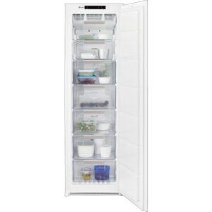 congelador integrable electrolux lut6nf18s 1.77m