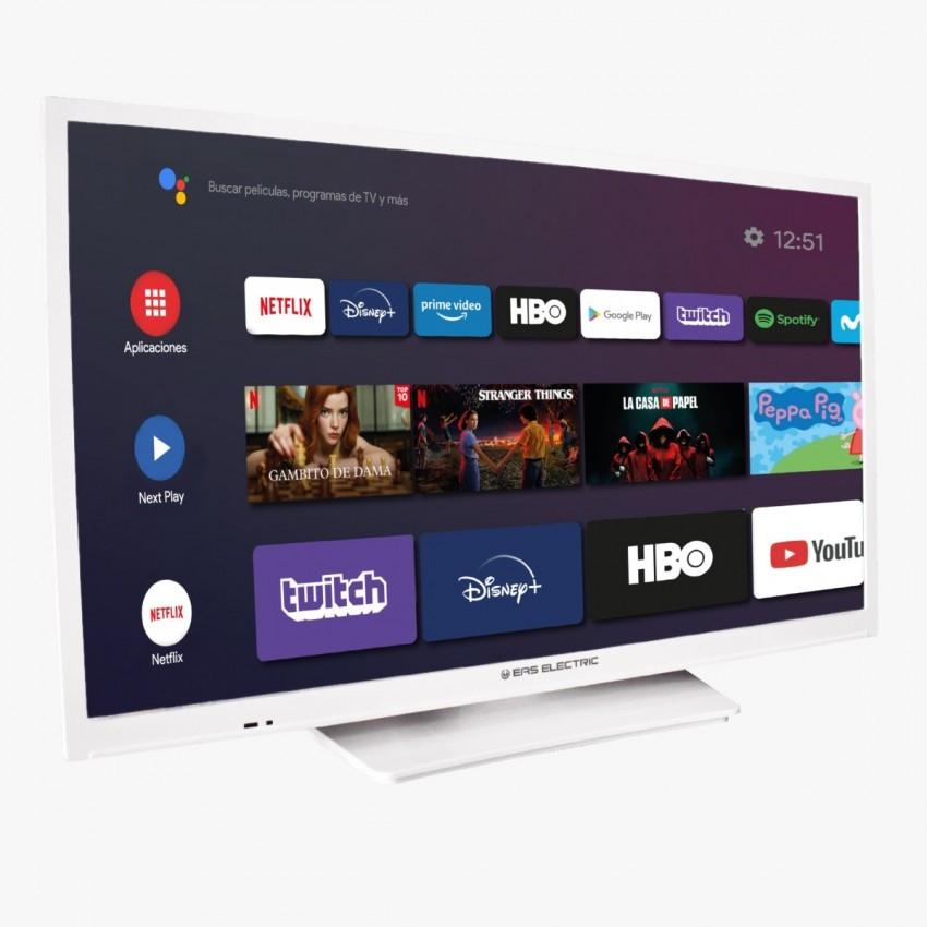 TV EAS ELECTRIC E24AN70W