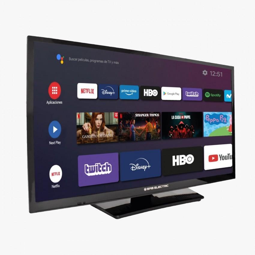 TV EAS ELECTRIC E24AN70