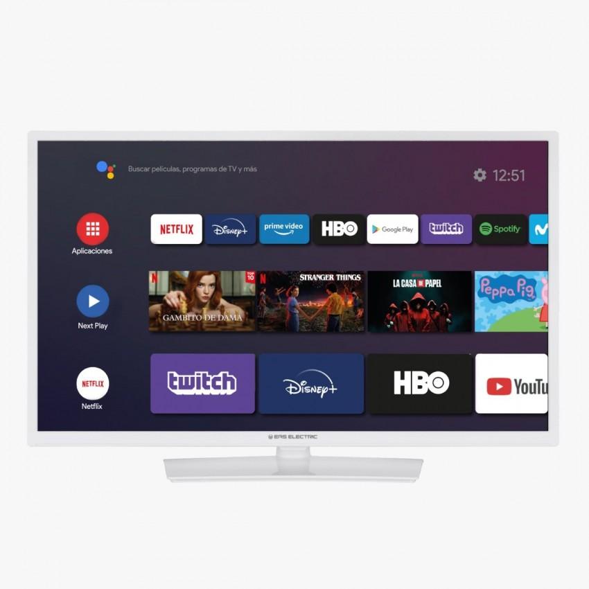 TV EAS ELECTRIC E32AN70W