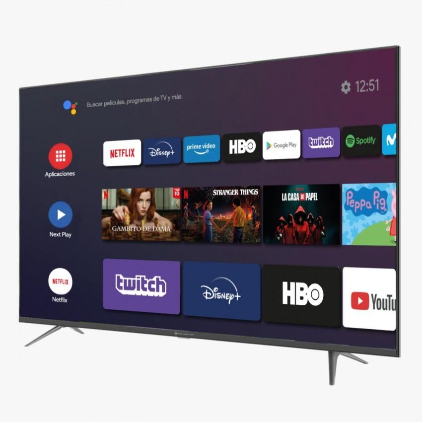 TV EAS ELECTRIC E55AN90H