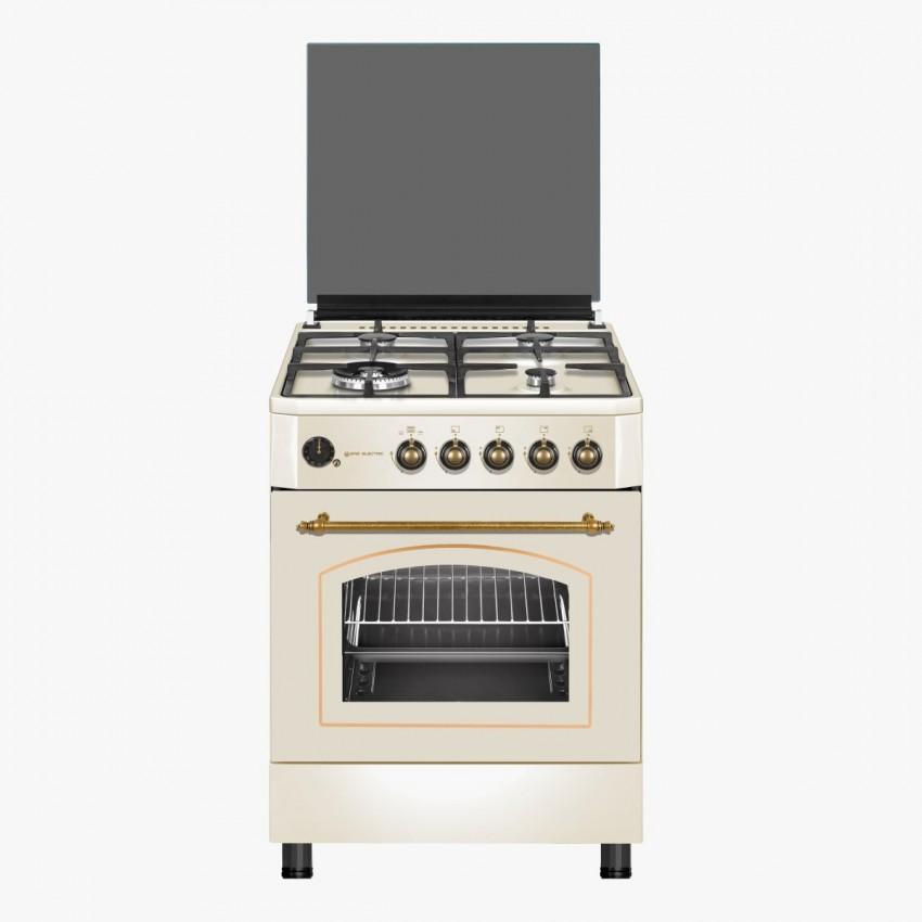 Cocina de Gas EAS ELECTRIC EFG660C