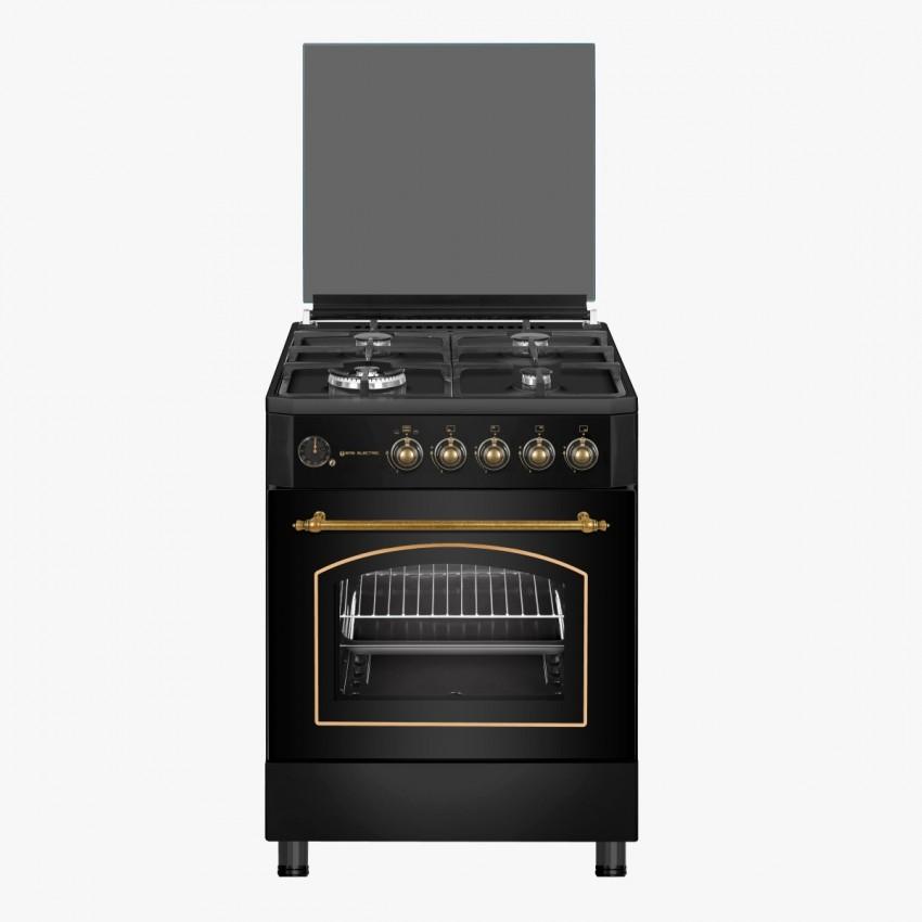 Cocina de Gas EAS ELECTRIC EFG660N