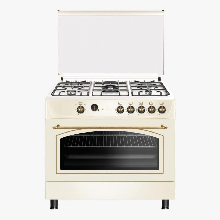 Cocina de Gas EAS ELECTRIC EFG9H60C