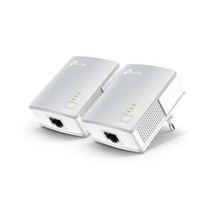 ADAPTADOR PLC TP-LINK AV600 TL-PA4010 KIT 2 UDS