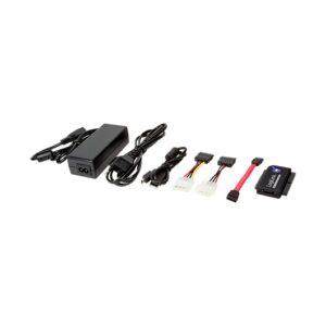 ADAPTADOR USB A 3.5 /2.5 /IDE/SATA LOGILINK + F.A