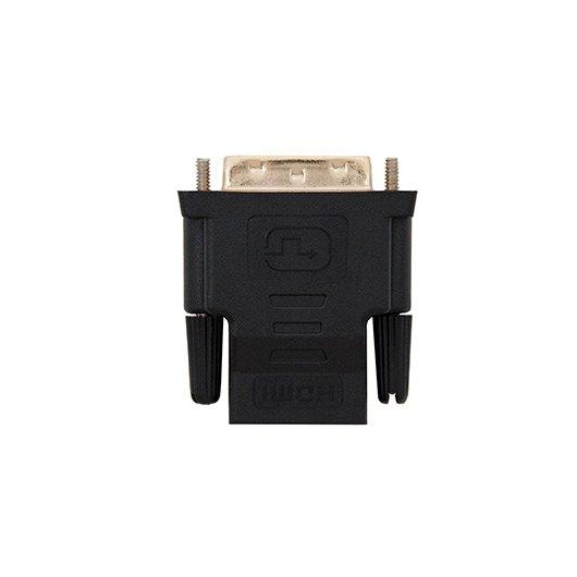 ADAPTADOR vía HDB15/H A DVI 24+5/M NANOCABLE