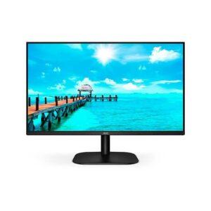 "Monitor AOC 27B2DA 27"" Full HD/ Multimedia/ Negro"