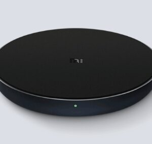 Xiaomi Wireless Charging Pad Negro Interior