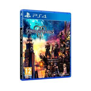 JUEGO SONY PS4 KINGDOM HEARTS 3.0