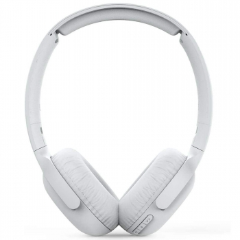 Auriculares inAlambricos Philips TAUH202/ con microfono/ Bluetooth/ Blancos