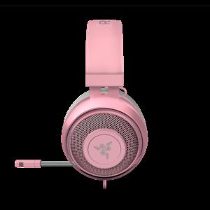 Razer KRAKEN Auriculares díadema Rosa