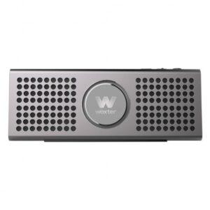 Altavoz con Bluetooth Woxter Big base BT-20/ 10W/ 1.0