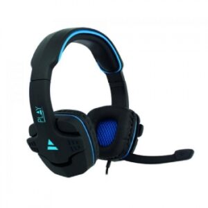 Ewent PL3320 auricular y casao Auriculares diadema negro