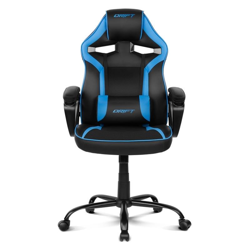 Drift Silla Gaming DR50 Negro/ Azul
