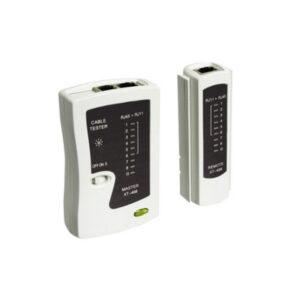WP Network Tester RJ11/RJ12/RJ45/BNC
